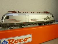 Roco 69684 Hupac 1116 901-8 Wechselstrom