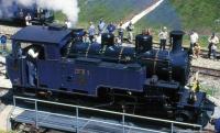 DFB HG 3/4 I Furkahorn blau