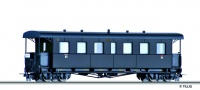 Personenwagen C4i, NWE EP II, H0m