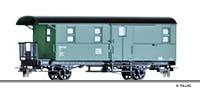 Packwagen KPw DR EP III