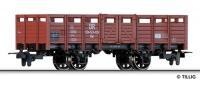 offener Güterwagen 99-53-09 DR Ep III