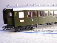 Set Schnellzugwagen der DRG