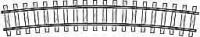 Gebogenes Gleis R 520 mm 15°