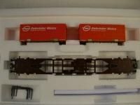 Märklin 47073 Containerwagen