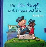 Kinderbuch Jim Knopf