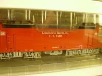 """Märklin BR 143 Delta """"Deutsche Bahn AG"""""""