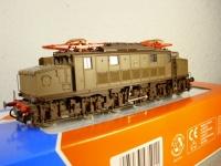 ROCO FS BR 626 braun Gleichstrom