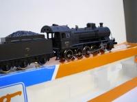 Roco SBB C 5/6 2 Ltr. Gleichstrom