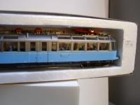 Roco 43525 Gläserner Triebwagen BR 491 digital