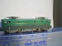 Roco SNCF BB 9004 WS mit Decoder