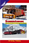 DVD Abenteuer Schneeräumung