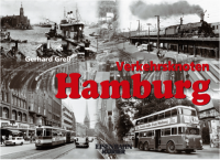 Buch Verkehrsknoten Hamburg