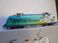 Märklin 37377 BR 101 Aspirin