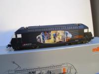 Märklin 3751 Serie 460