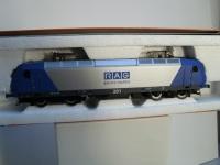 Roco RAG 145 CL 201 WS