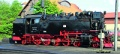 BR 99 23-24 Damflokomotive der DR