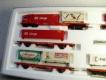 Märklin DB Cargosprinter #37090