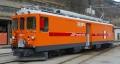 RhB Xe 4/4 232 02 Hilfstriebwagen mit Sound