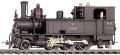 RhB G 3/4 #8 Thusis Tenderlokomotive