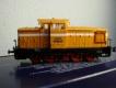 Gützold Diesellok V60 DR WS mit Schnittstelle