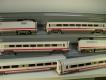 Märklin 3371 ICE mit 2 Stk. Zusatzwagen 4171
