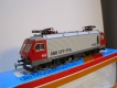 Märklin 3323 SBB Re 4/4 digital